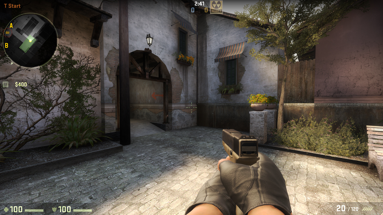 Download Counter Strike Global Offensive PC Compressed gameplay www.giatbanget.blogspot.com