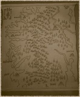 Nueva partida a Yggdrasil: Los designios de la Völva