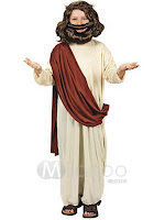 the latest christian halloween protest: jesusween!
