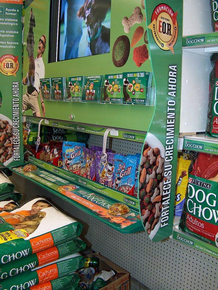 Book decoraci n supermercados for Decoracion de supermercados