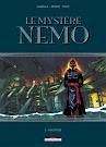 Le Mysteré Nemo. Tomo 2