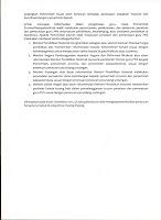 Peraturan Bersama Lima Menteri tentang Penataan dan Pemerataan Guru Pegawai Negeri Sipil