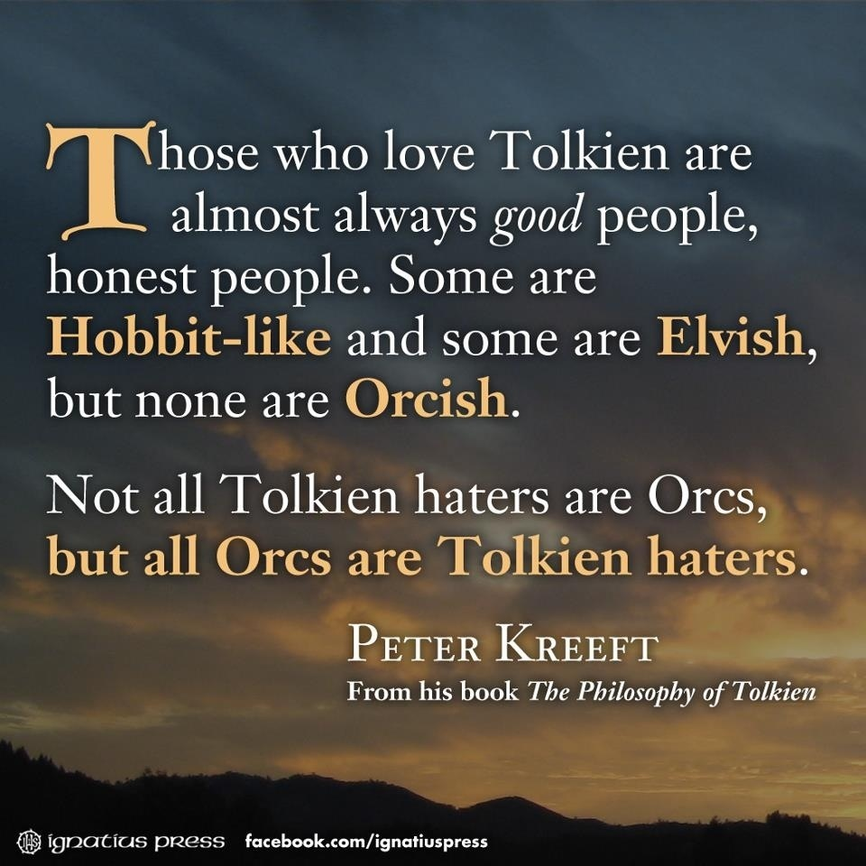 Quotes About Love Jrr Tolkien : Tolkien Quotes God. QuotesGram
