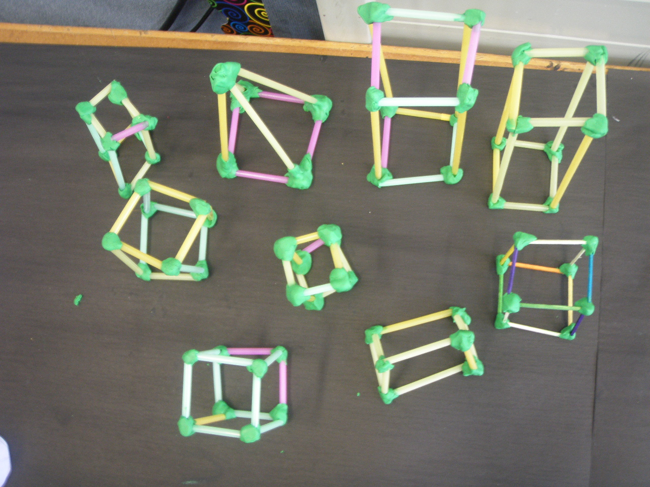 Spot on kids geometry and 3d shapes How to make 3d shapes