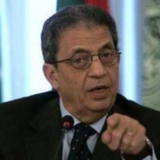 سي ان ان الامريكيه تعلن عن وفاه السيد عمرو موسي