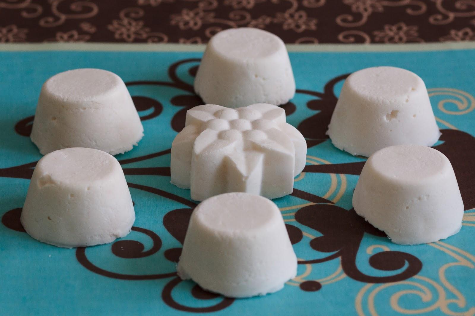 Mes produits naturels: Savon 100 % coco pour lessive maison
