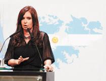 A las Naciones Unidas contra la militarización de las islas Malvinas