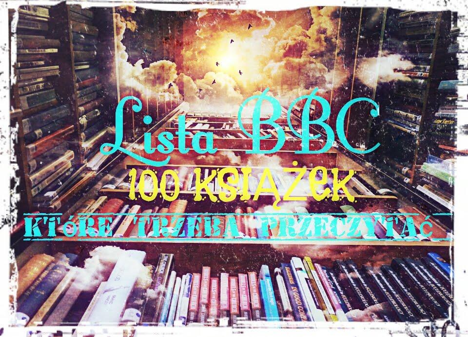 Zmierz się z listą BBC!