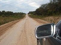 Caminos que recorro