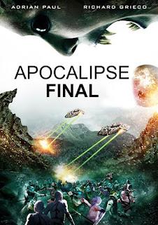Apocalipse Final - BDRip Dual Áudio