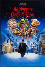 Watch The Muppet Christmas Carol Online Free 1992 Putlocker