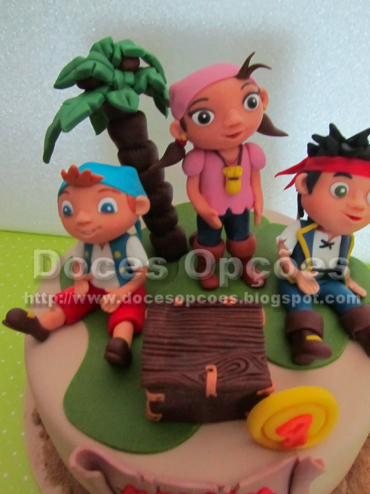 bolos decorados bragança meda