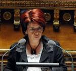 Annie DAVID  Sénatrice de l'ISERE