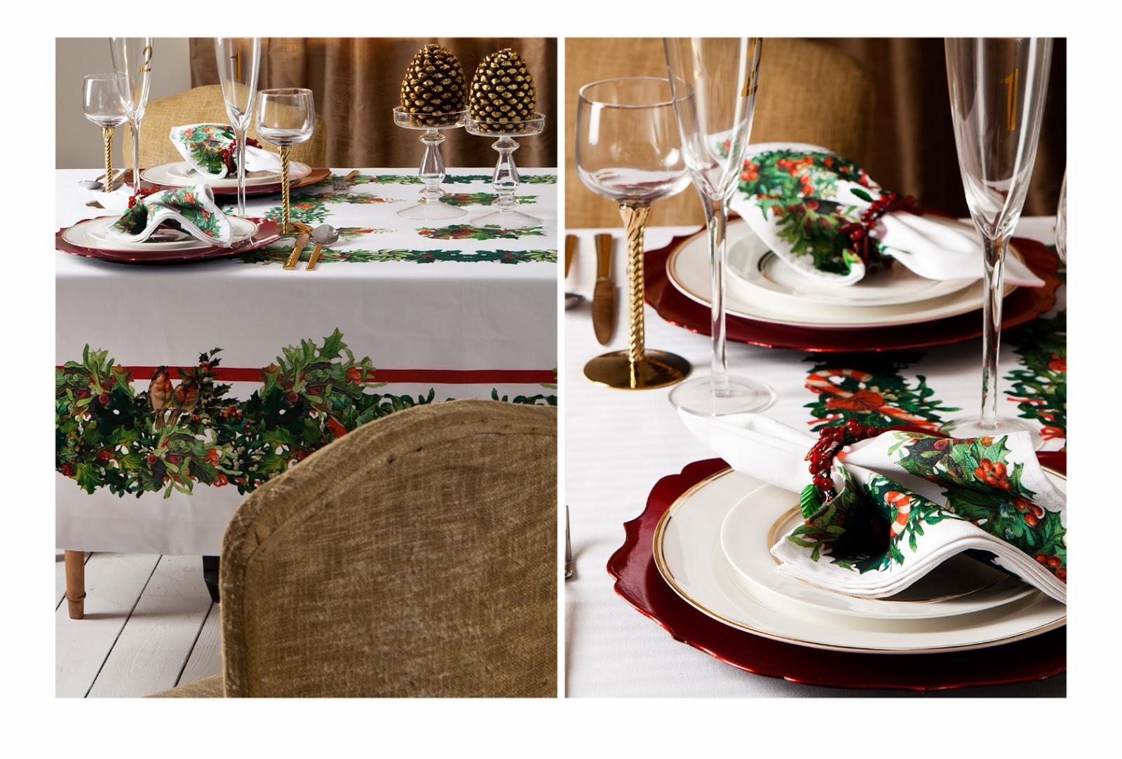 Home & Lifestyle|: Especial de Navidad, ZARA Home, Decoración para ...