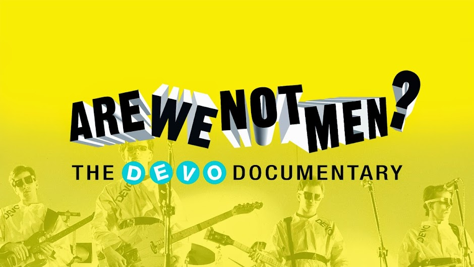 • DEVO Documentary Film •