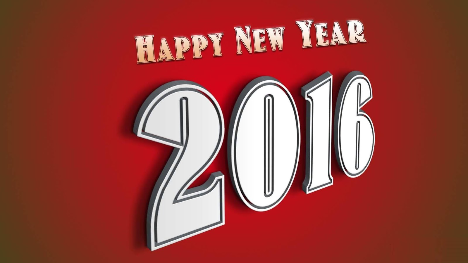 Happy new year 2016 images high resolution realistic for Happy new year coloring pages 2016