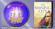 The Shining City by Joan Fallon