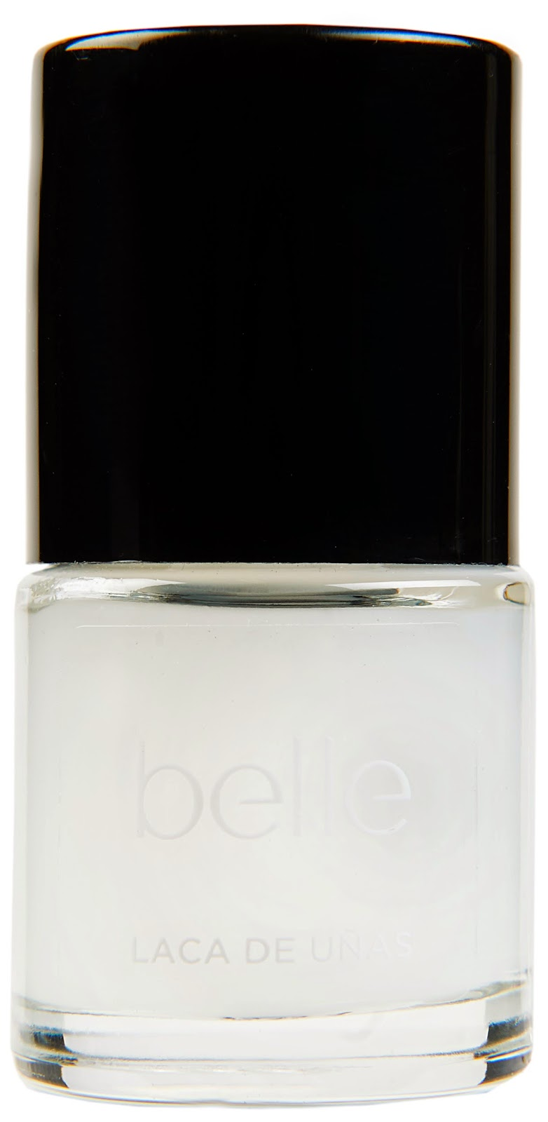 Top Coat matificante de belle&MAKE-UP