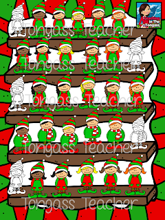 http://www.teacherspayteachers.com/Product/Christmas-Elf-Clipart-Bundle-938566