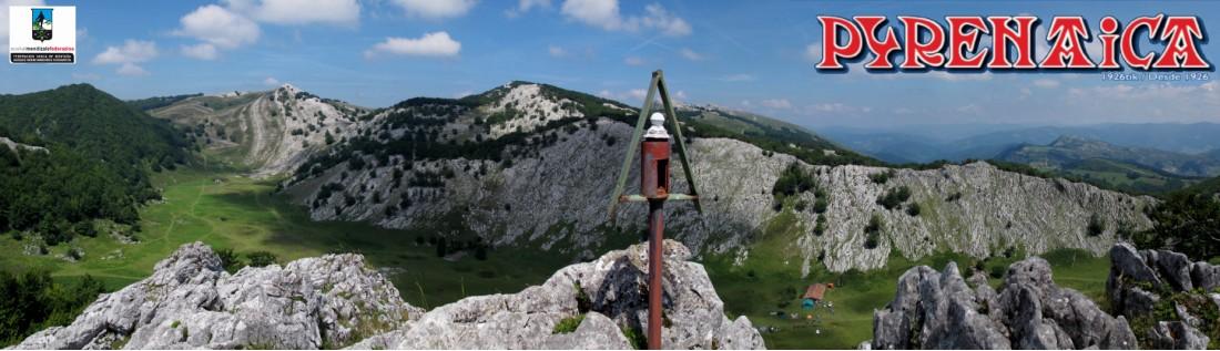 Pyrenaica Blog