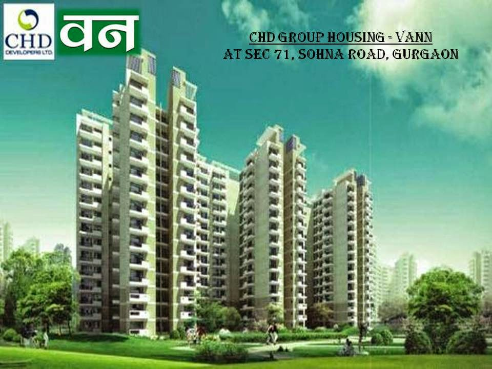 CHD Vann Gurgaon