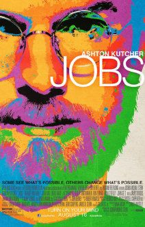 filme Jobs cartaz poster