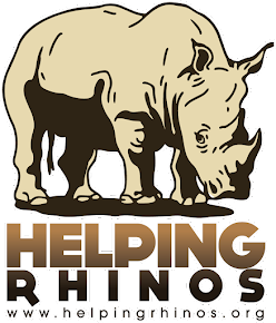 Adopt a Northern White Rhino Today