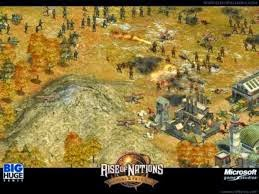 PC Rise of Nation Full Version Gratis