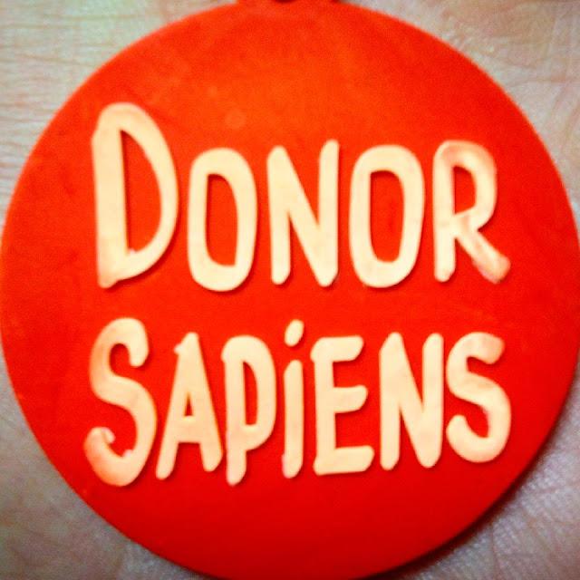 В субботу, 17 октября – благотворительная акция по сбору крови Сергиев Посад
