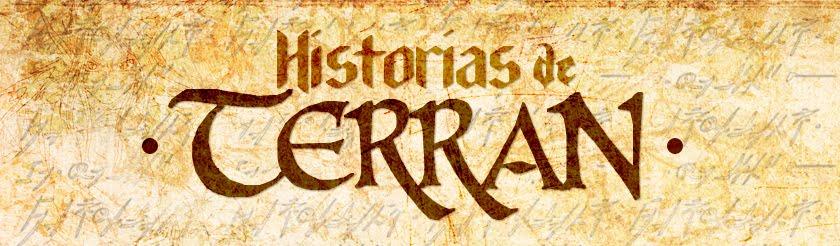 Dragoön: Historias de Terran