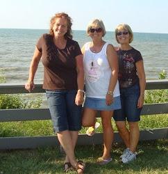 Terri - Kathy - Susan
