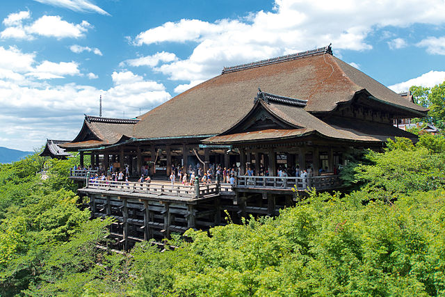wisata di kyoto jepang