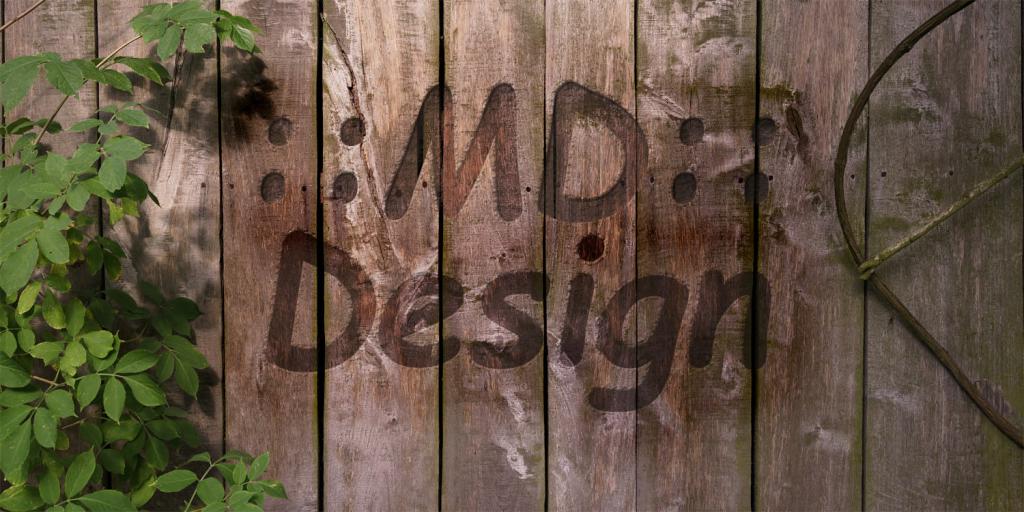 ::MD:: Design