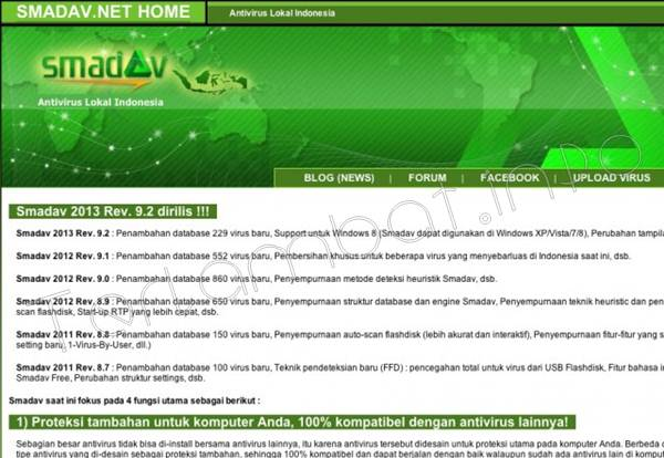 Download Smadav 9.2 Gratis