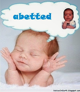 abetted