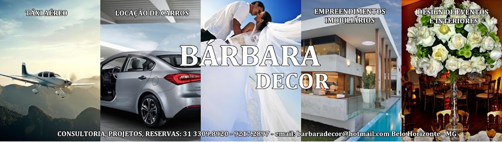BRBARA DECOR EVENTOS