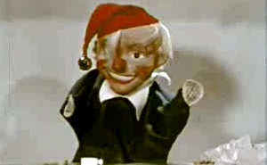 Where did Mr. Bungle get the band name from - mr-bungle puppet - Lunchroom Manners