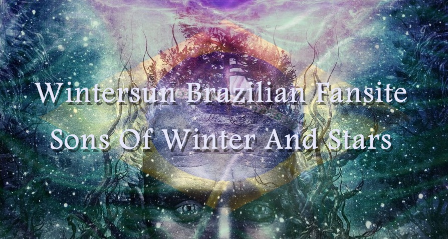 Wintersun Brazilian Fansite - Sons Of Winter And Stars