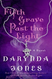 Download Fifth Grave Past the Light (Charley Davidson Series #5) by Darynda Jones