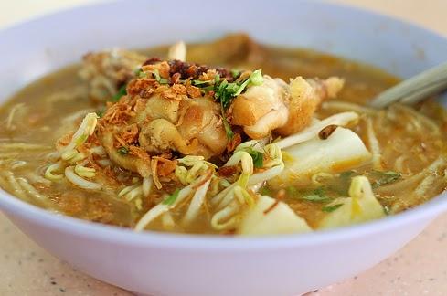 resep soto ayam special enak dan lezat cita rasa indonesia