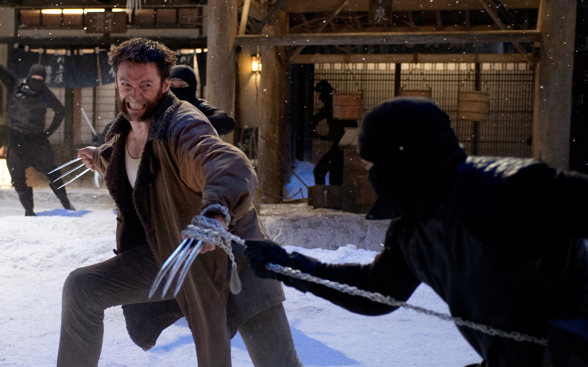 Hugh Jackman in The Wolverine Wallpapers HD Wallpapers - hugh jackman in the wolverine wallpapers
