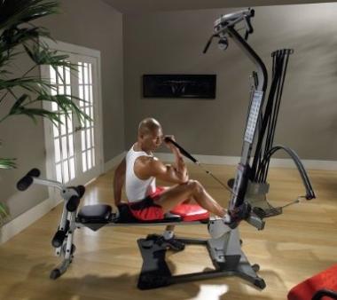 Home Gym Magazine Bowflex Blaze Vs Xtreme 2