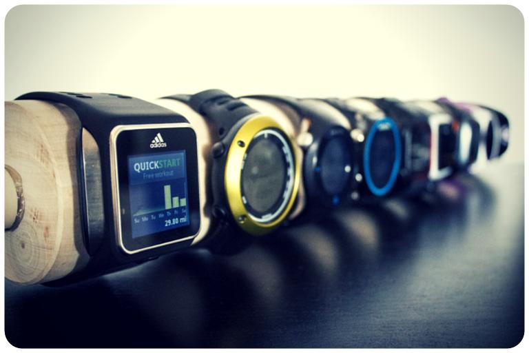 อ้างอิงความเร็วจาก current pace ของนาฬิกา GPS