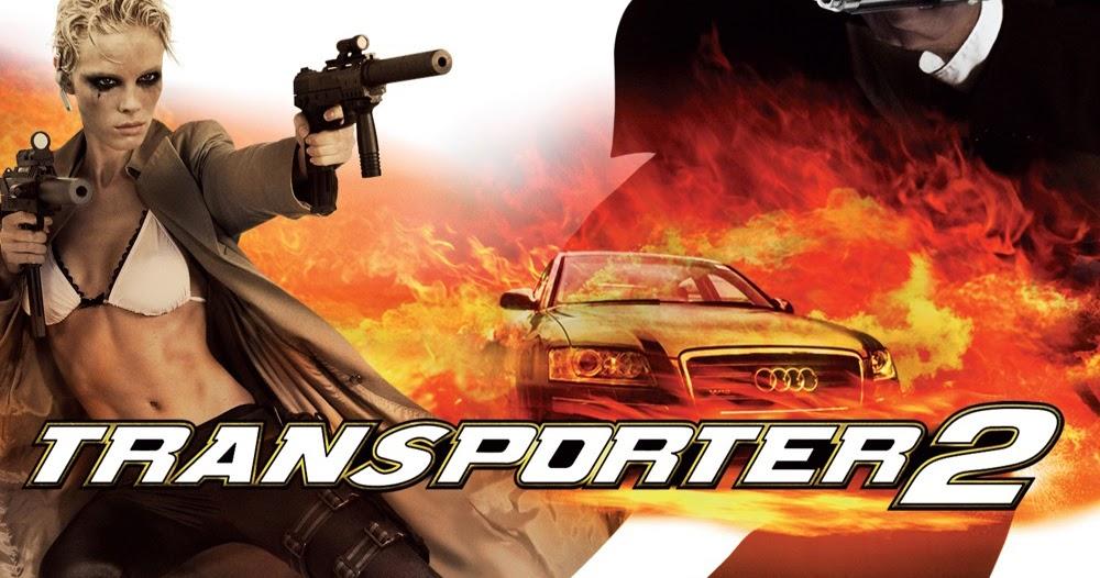 Transporter 2 movie free