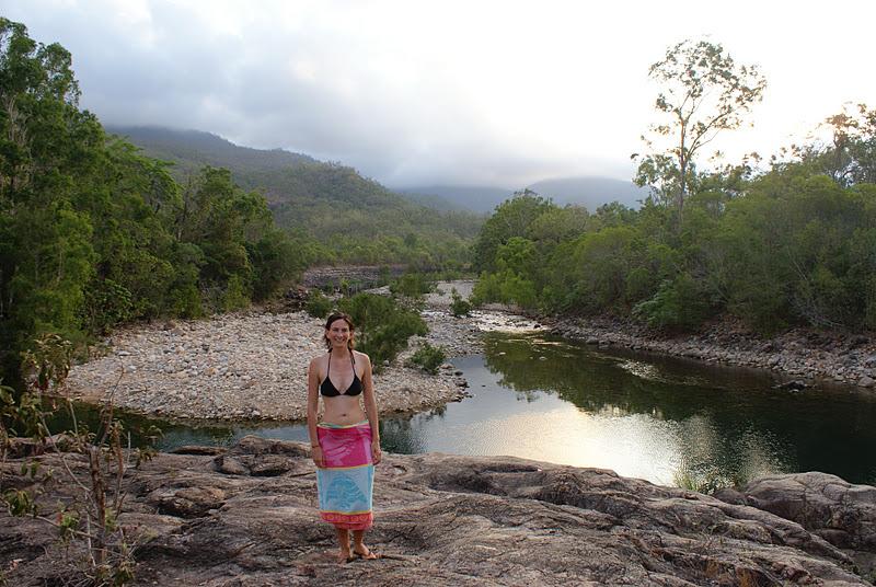 Paluma Australia  City new picture : ... paluma range np another refreshing swim paradise waterhole paluma