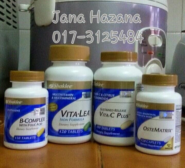 vitamin untuk ibu mengandung