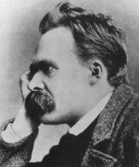 A moral robótica Nietzsche