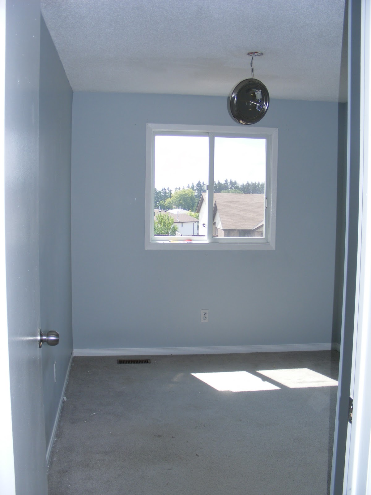 Light Gray Wall Paint