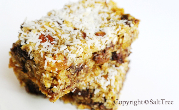 granola bars