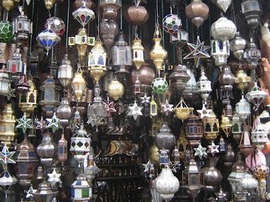 Mucha artesanía